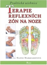 Terapia reflexných zón na nohe