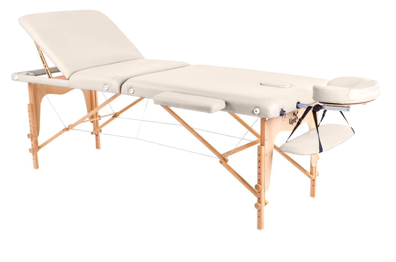 Masážny stôl Lipt® D-05V
