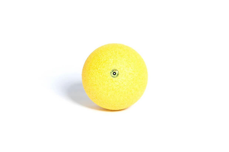 BLACKROLL Ball 8cm žltá