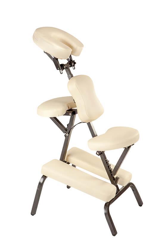 Masážna stolička Lipt® Z-02   Krémová
