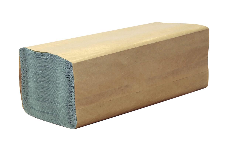 Papierové utierky zelené (250ks)