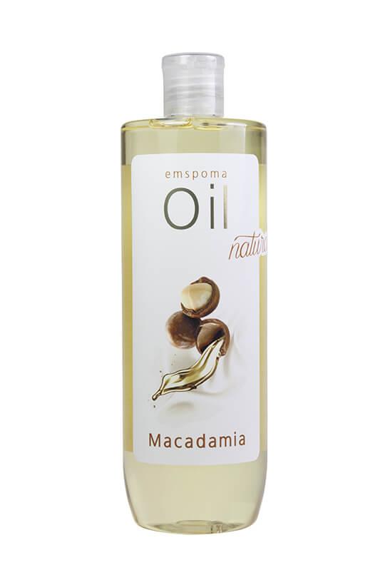 EMSPOMA Makadamiový telový olej