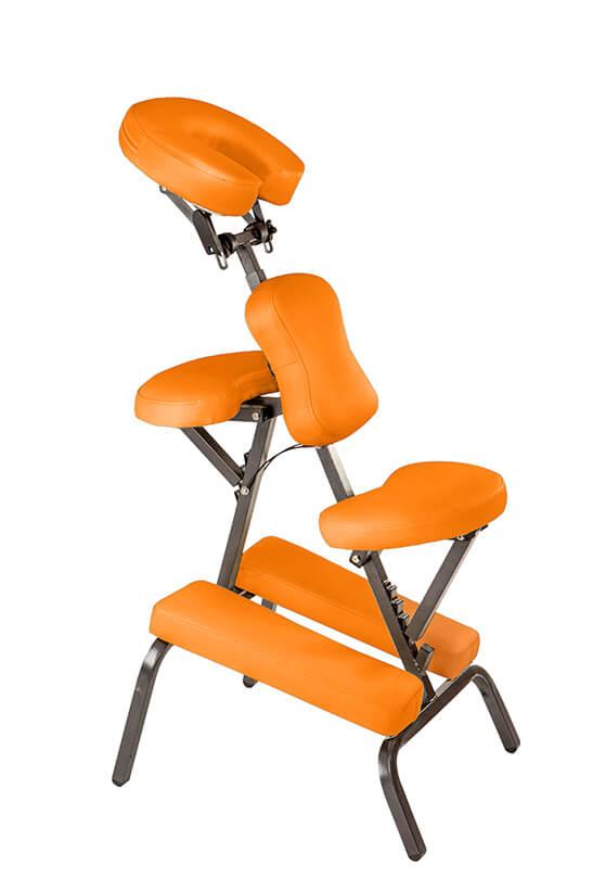 Masážna stolička Lipt® Z-02   Oranžová