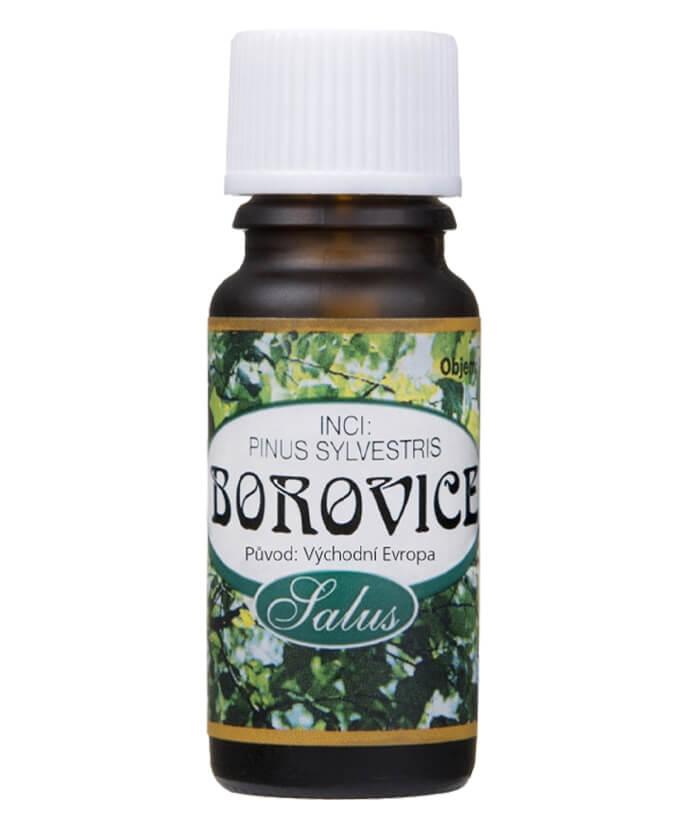Éterický olej Borovica 10ml