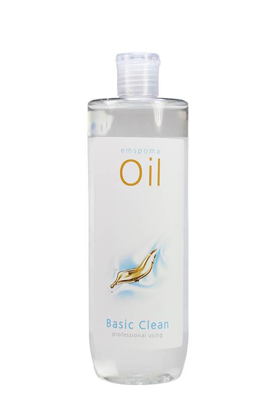 EMSPOMA Základný parafinový olej bez parfumácie