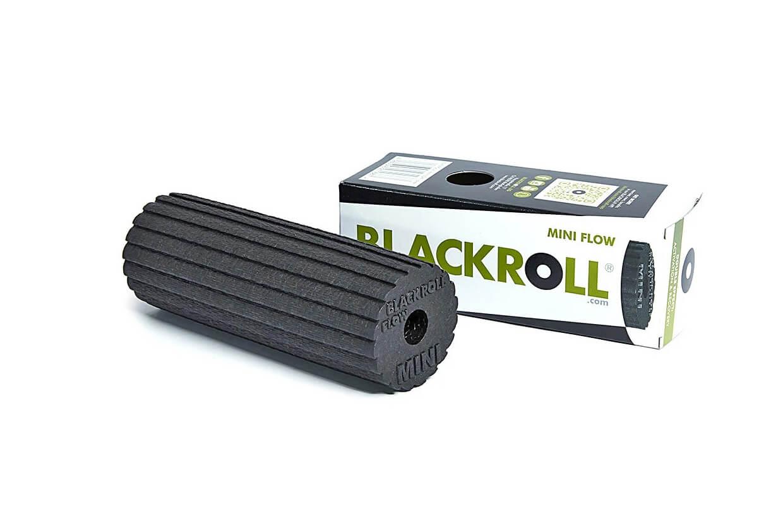 BLACKROLL Mini Flow čierna