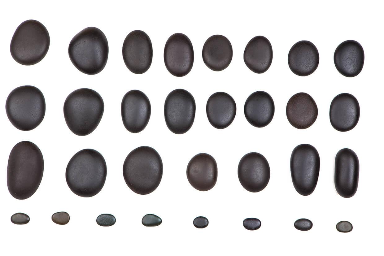 Lávové kamene Lipt® 33-ks
