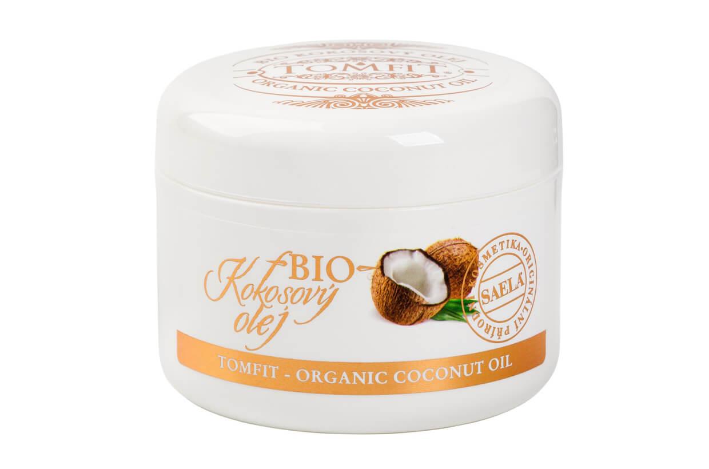 Masážny olej kokosový 300ml