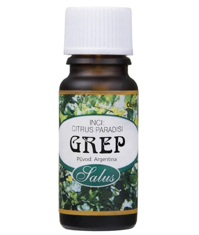 Éterický olej Grep 10ml