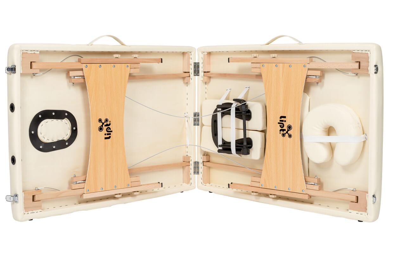 Masážny stôl Lipt® DS-01