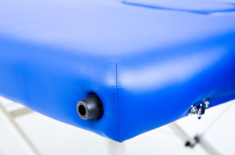 Masážny stôl Lipt® HL-01 (hliníkové)