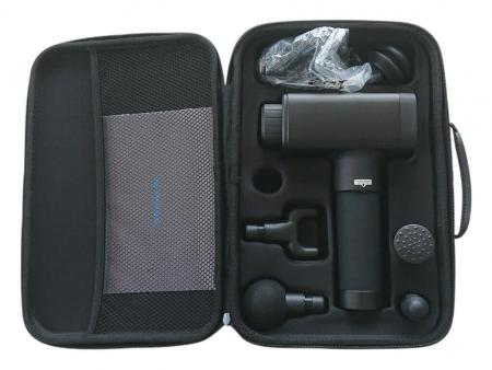 Vibračná masážna pištoľ G-1010