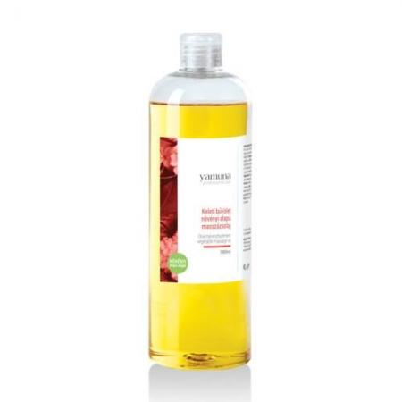 Orientálny očarujúci rastlinný masážny olej 1000ml