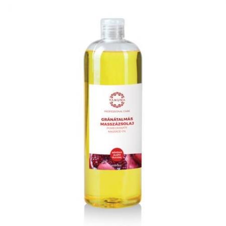Granátové jablko rastlinný masážny olej 1000ml