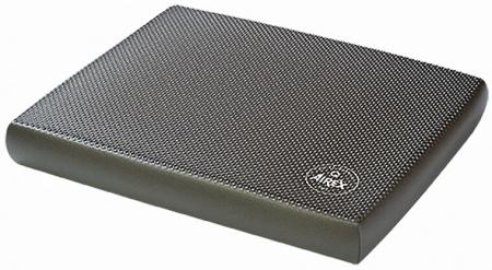Airex Balance pad Elite, šedá, 50x41x6 cm