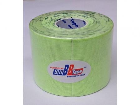 BB tape NEÓN 5cm x 5m