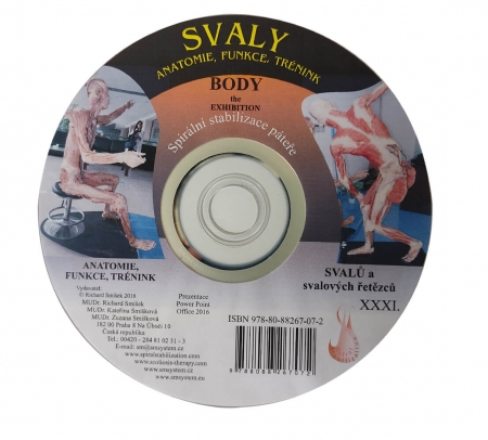 CD Svaly