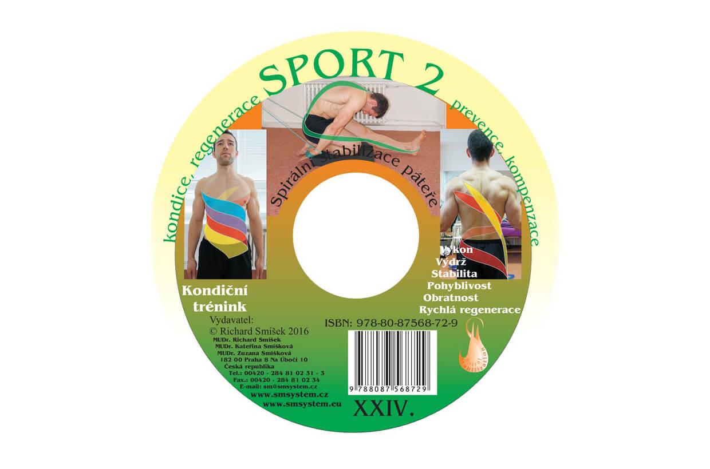 CD šport 2