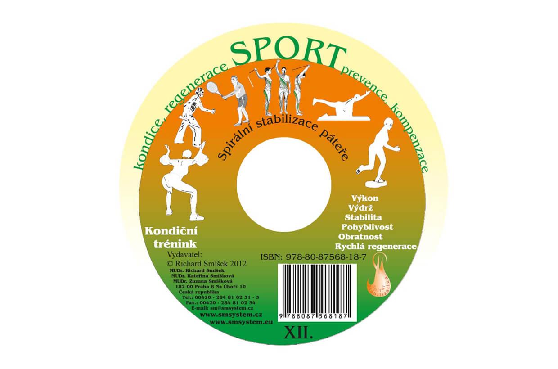 CD šport