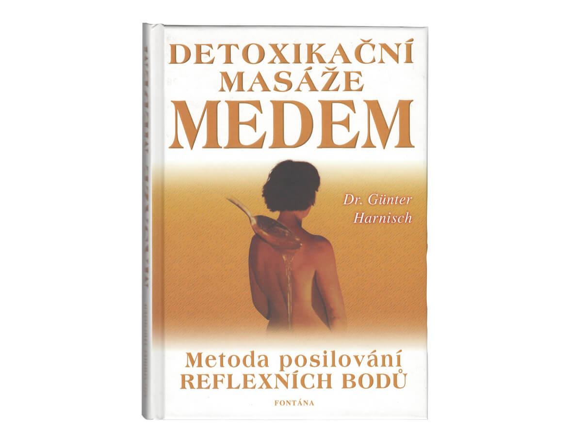 Detoxikačné masáže medom
