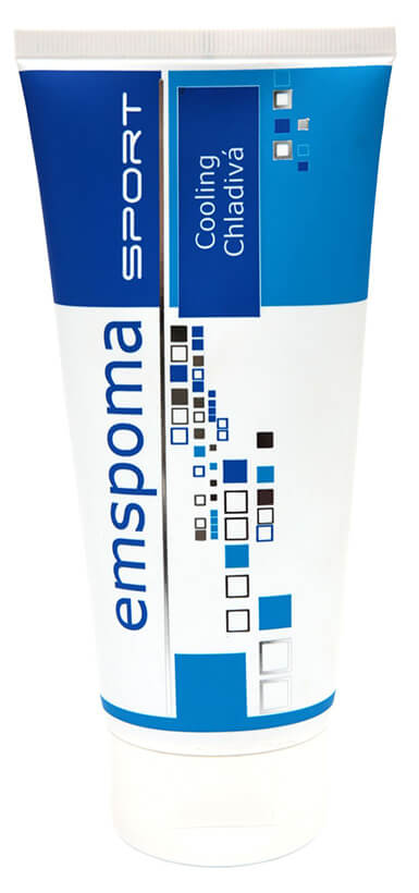 EMSPOMA Chladivá 200 ml