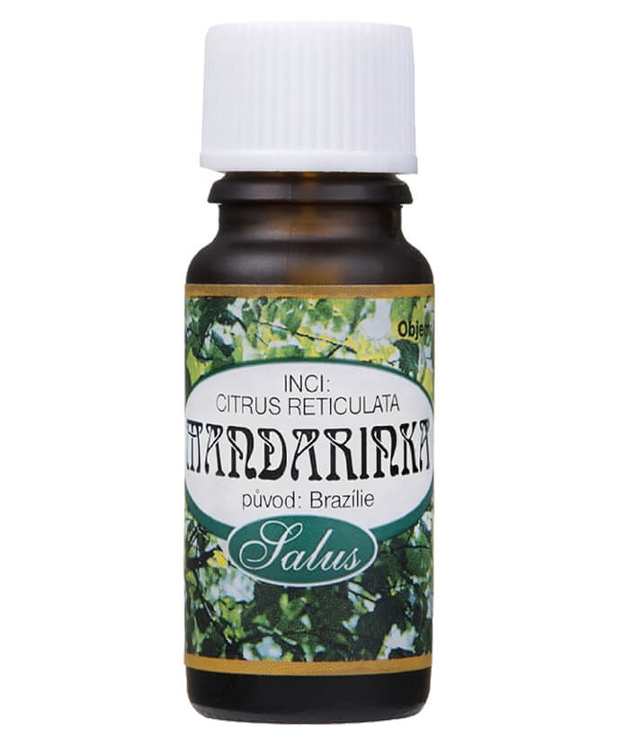 Éterický olej Mandarínka 10ml