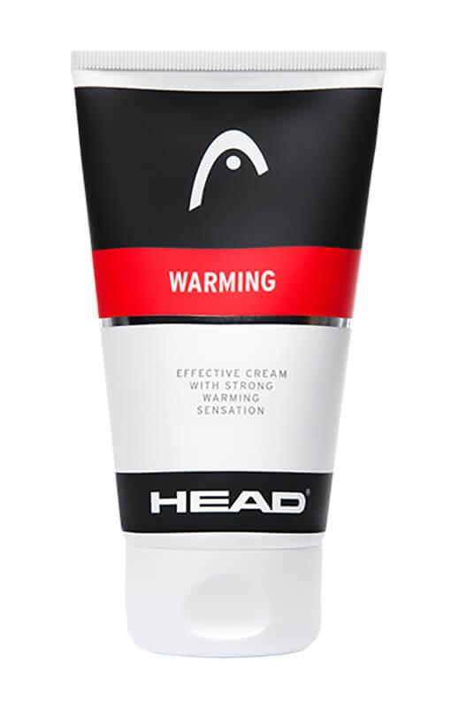 HEAD hrejivý masážny krém 150ml