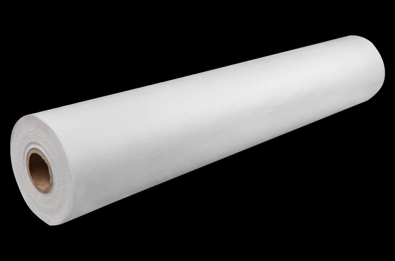 Jednorazové plachty 100m x 70cm 30g/m2