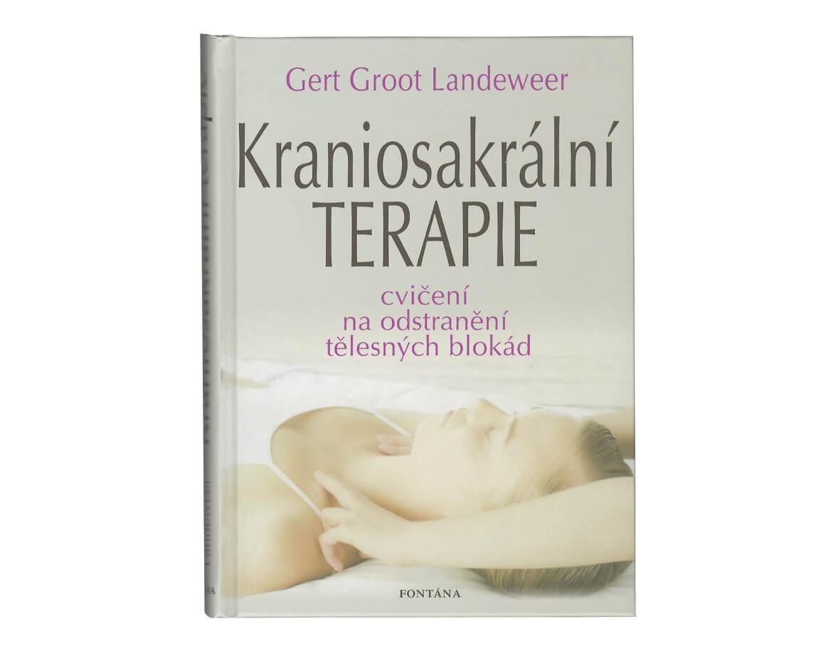 Kraniosakrálna terapia