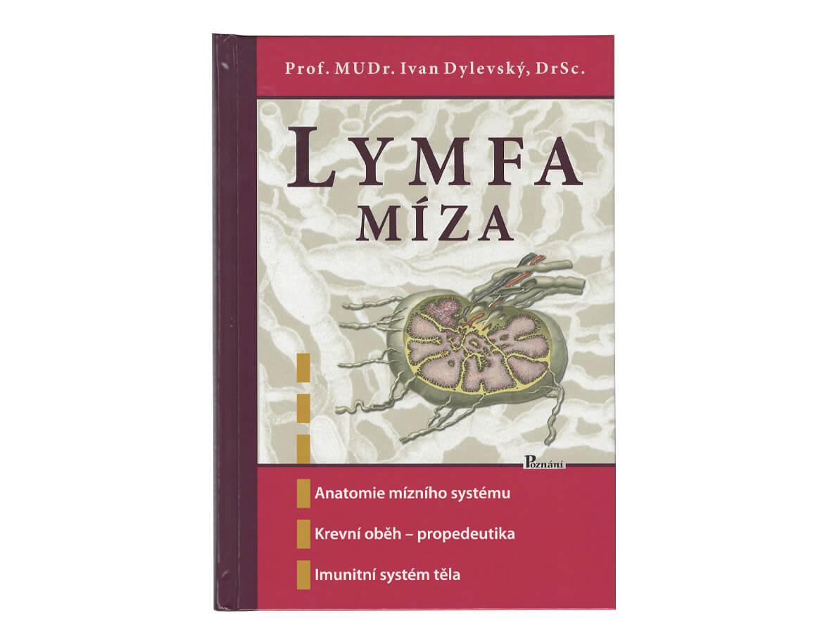Lymfa miazga