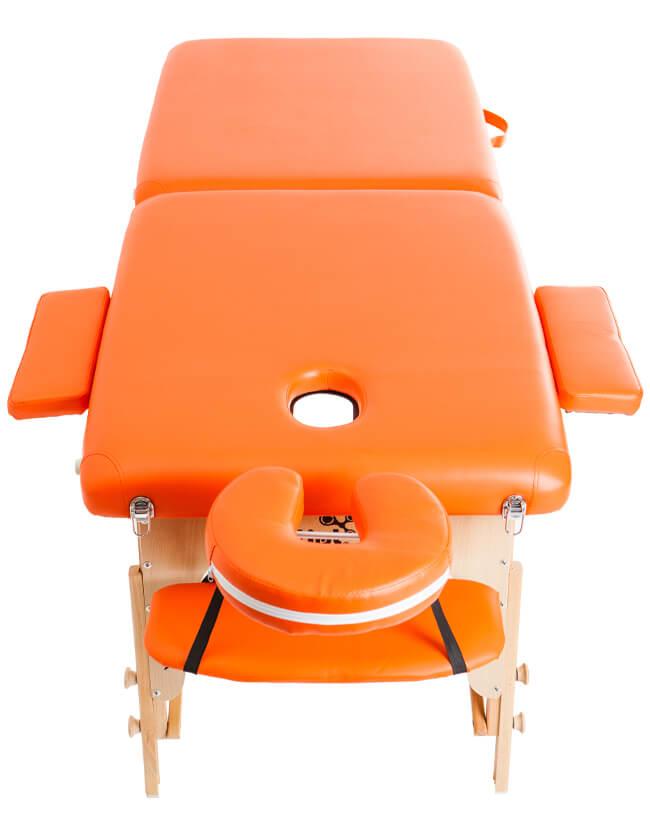 Masážny stôl Lipt® D-05