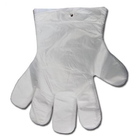 Mikroténové rukavice 100ks