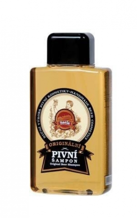 Pivný šampón 300 ml