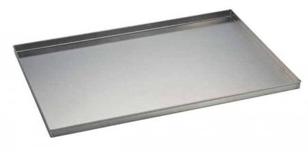 Plech na fangoparafín - 60x40x2 cm