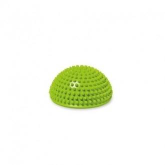 Senso balančný ježko, limetkový, 16 cm