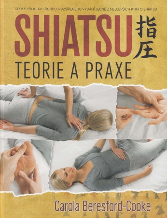 Shiatsu - teória a prax