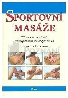 Športové masáže - Flandera