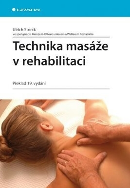 Technika masáže v rehabilitácii