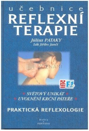 Učebnica reflexnej terapie