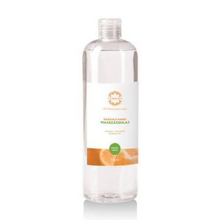 Pomaranč-škorica parafínový masážny olej 1000ml