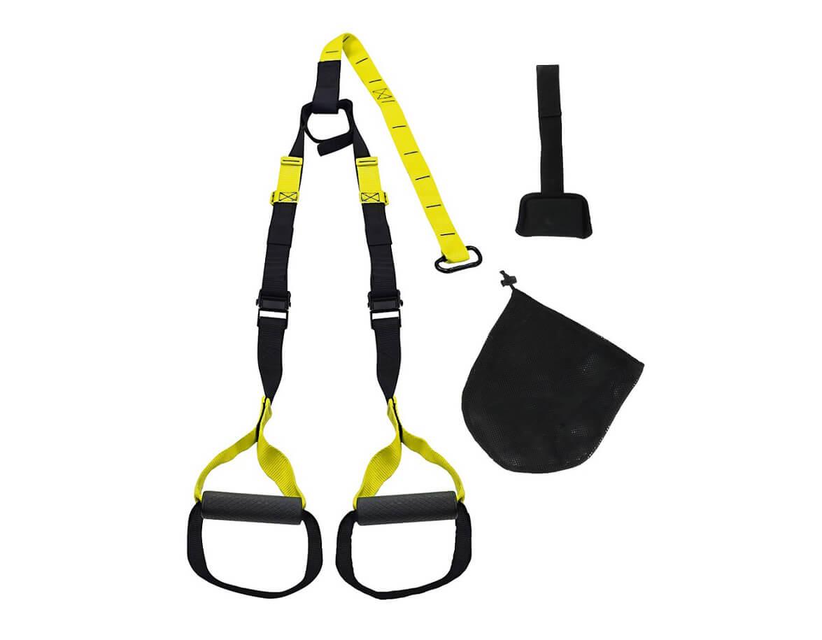 Závesný posilňovací systém Bodytrainer Home LifeFit