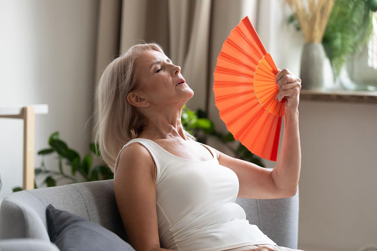 Ako sa ochladiť v horúcom dni