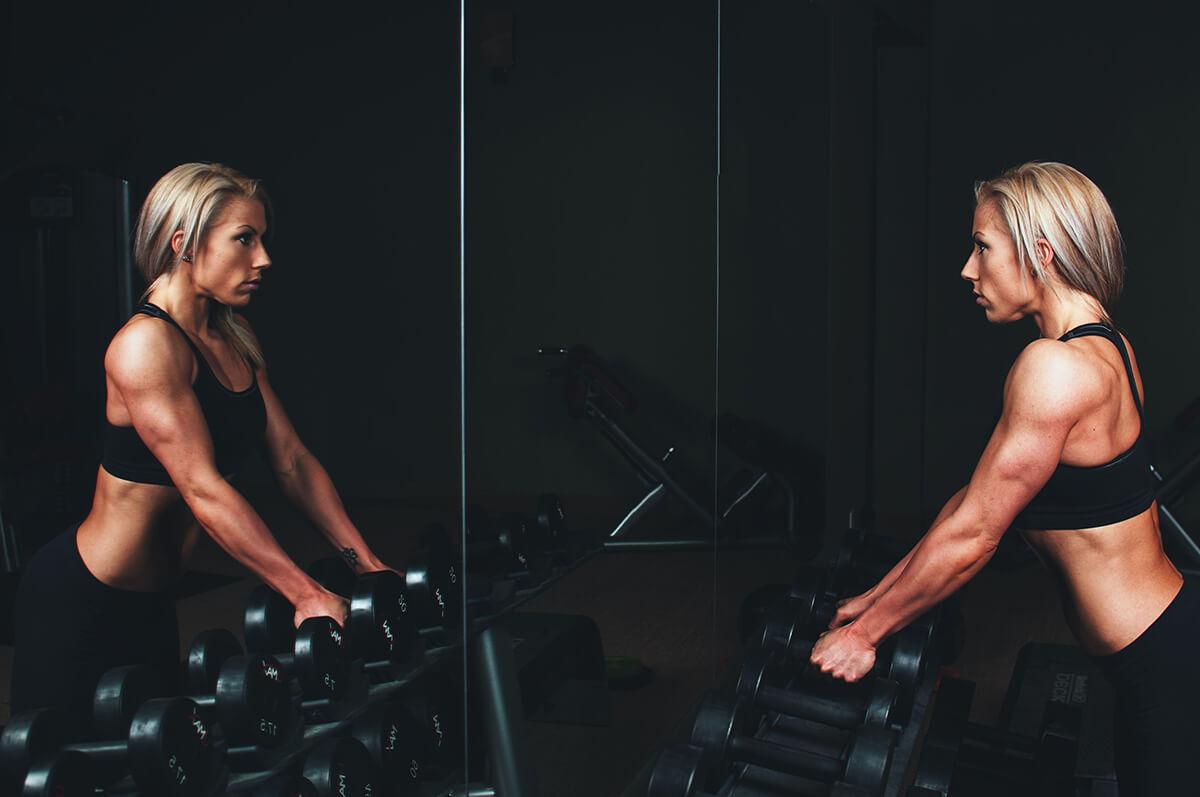 Cvičenie s činkami pomôže masérom udržať sa fit