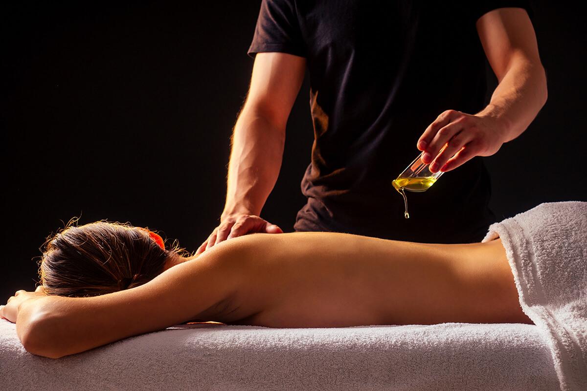 Medová masáž pre krásnu pokožku a lepšiu imunitu
